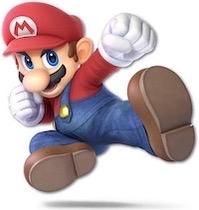 001 Mario