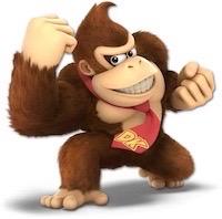 002 Donkey Kong