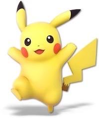 008 Pikachu
