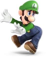 009 Luigi