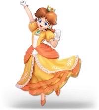 013e Daisy