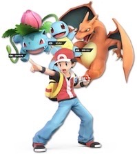 033 Pokemon Trainer