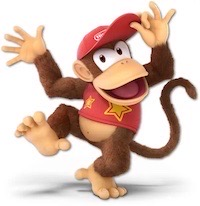 036 Diddy Kong