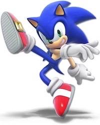 038 Sonic