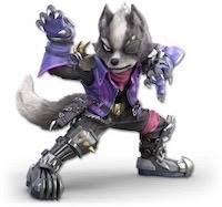 044 Wolf