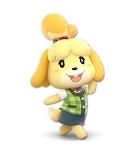 068 Isabelle
